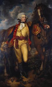 Eleanor's son John, 10th Earl of Strathmore