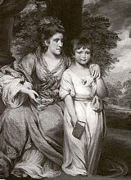 Mary Eleanor Bowes