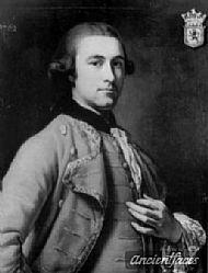 John Lyon, 9th Earl Strathmore