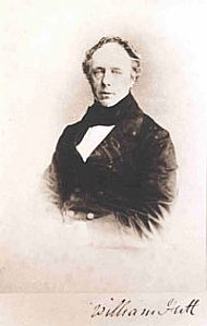 William Hutt