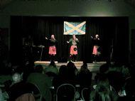 Caledon concert 2008