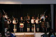 Lochalsh Junior Pipe Band - May 2008