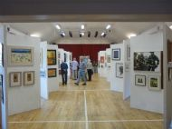 Lochalsh Arts Fair 2009