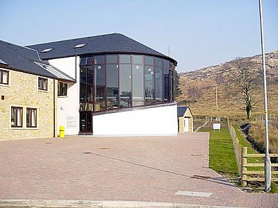 ardnamurchan high school