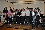 All Performers at Lochaline