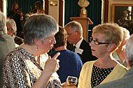Sheila Bruce & Lyn Honsberger