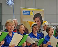 Carols in the Eastgate