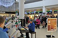 Carols for Christmas Shoppers