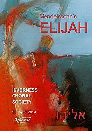 Mendelssohn's ELIJAH