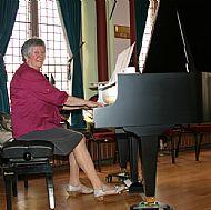 Sheila Bruce