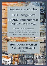 Haydn's Paukenmesse