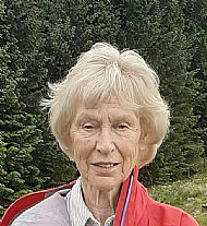 Helen Wood