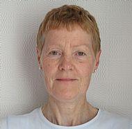 Marion Cusick