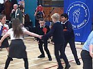 Glasgow Day of Dance 2019