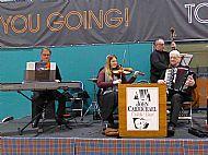John Carmichael & Band