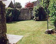 The Old Smithy/Back Garden