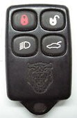 Jaguar XJ / XK remote repair service