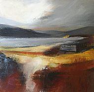 Wee Lochan, Sutherland