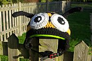 Wasp/Bee Helmet Cover