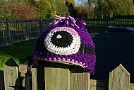 Purple Thing
