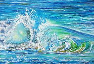 SOLD - Island Rollers