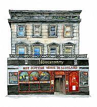 Hootananny, Inverness