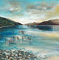 Loch Ness Eve