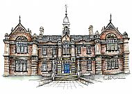 Midmills - Inverness Creative Academy