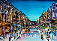 SOLD - Inverness High Street