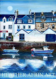 Cromwell St Quay