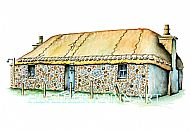 Shell Cottage