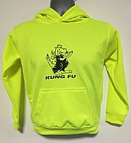 Kids Neon Yellow