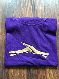 WOMANity t-shirt- ladies