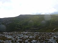 A'Mharconaich from Geal-Charn