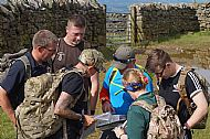 NNAS Bronze training