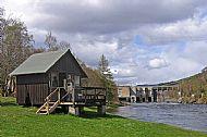 Upper Fairburn Hut