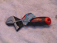 Adjustable Spanner