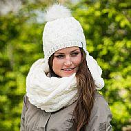 Horze Chione Tubescarf