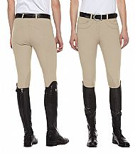 Ariat Olympia Euro Seat Knee Patch Breeches