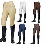 Mark Todd EuroSeat (formerly Gisborne) Breeches