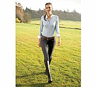 Symphony Rosa Ladies Knee Patch