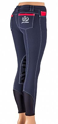 Sarm Hippique Venizia Donna Breeches
