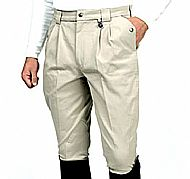 Sarm Hippique Lord Breeches  - Gents