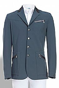 Men's Sarm Hippique Gelso Show Jacket