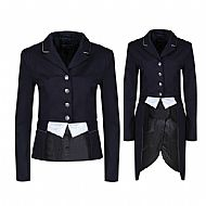 EQUETECH ULTIMA SHOW JACKET
