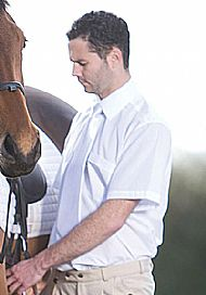 Men's Equetech 3 in 1 Shirt
