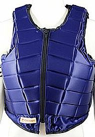 The RaceSafe 2010 Body Protector