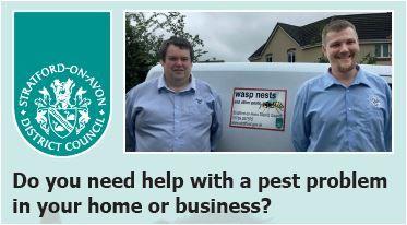pest control information image