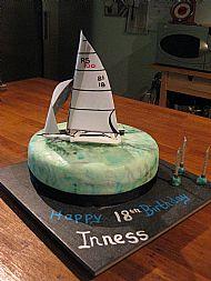 RS200 Cake