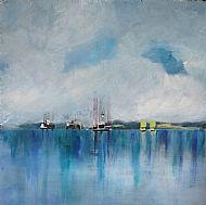 blue Firth